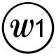 W1 Logo