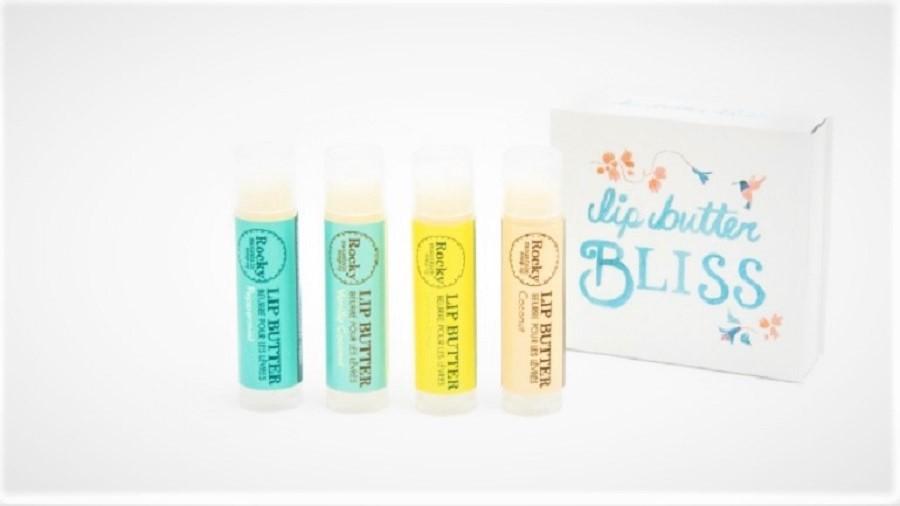 lip butters