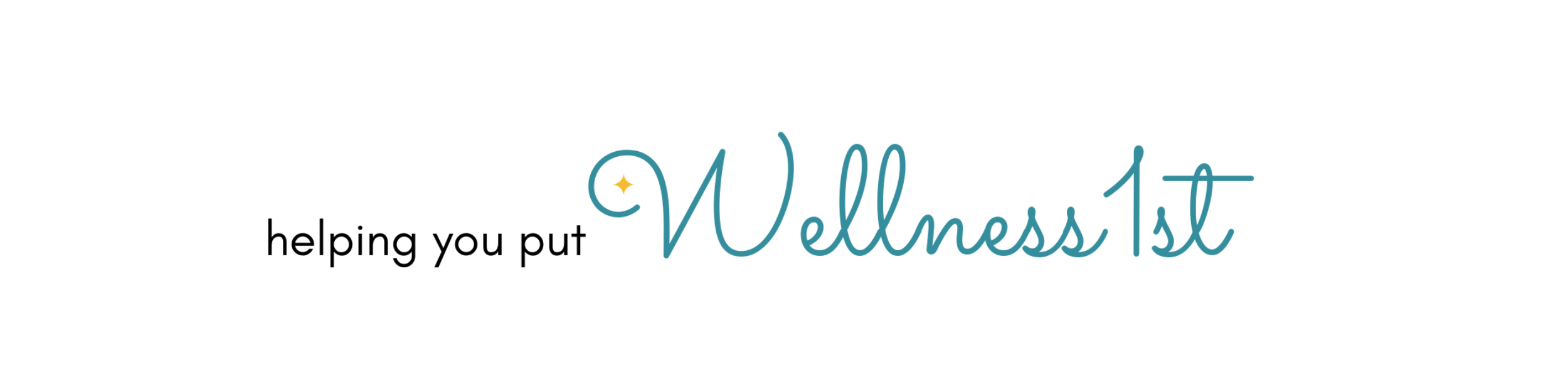 Wellness 1st