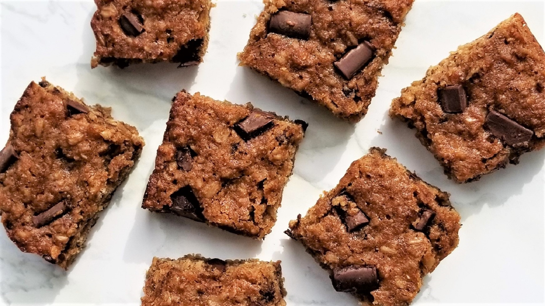 image of breakfast squares